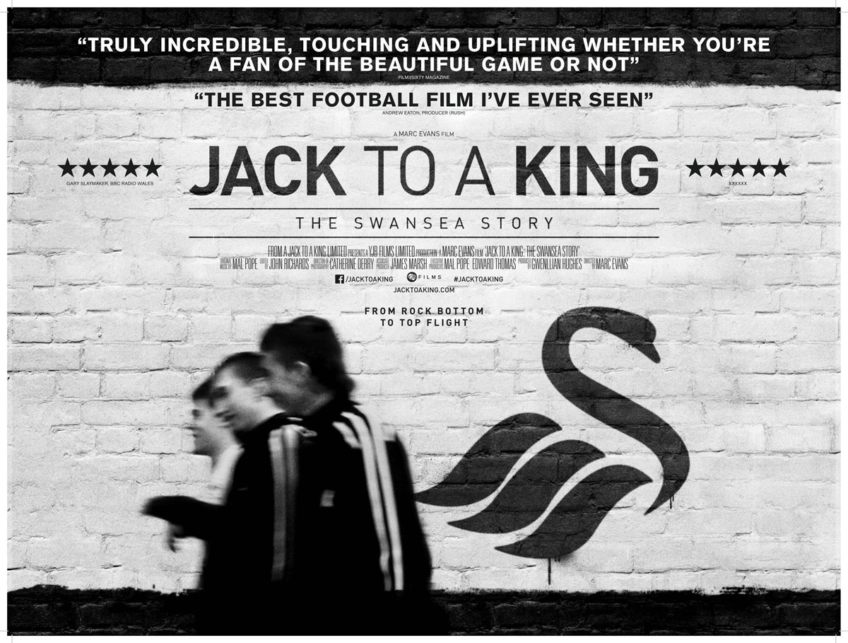 Jack to a King - John Richards Editor013