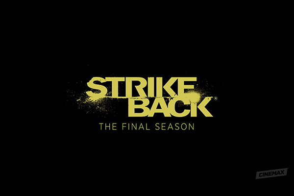 Strike Back: Vendetta Season 8 2020 – The Editor's View