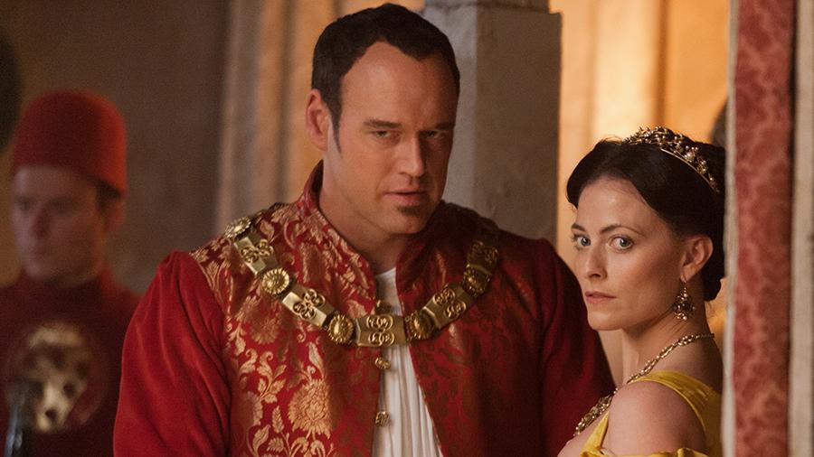 Da Vinci's Demons – Season 1 – Ep 5 – The Tower