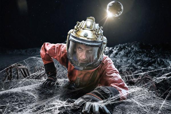 Doctor Who – Kill the Moon