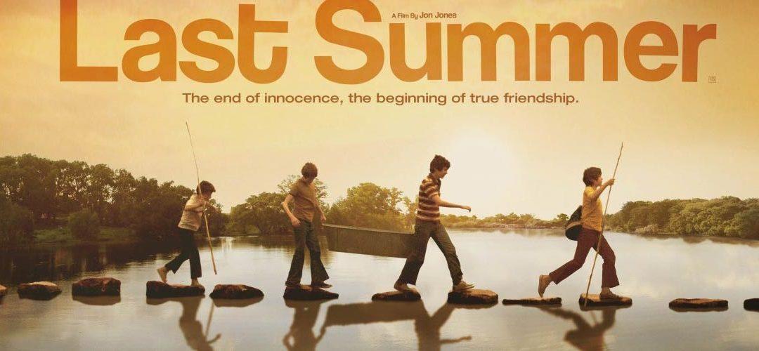 Last Summer Feature Film